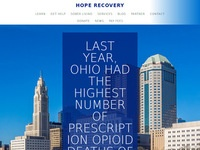 Hope Recovery Columbus