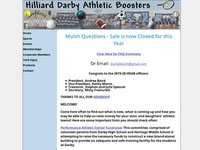 Hilliard Darby Athletic Boosters