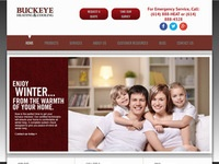 Buckeye Heating & Cooling