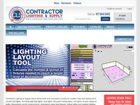 Contractor Lighting