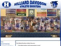 Hilliard Davidson Athletic Boosters