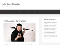 John Shore Magic