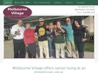 Worthington Melbourne Village