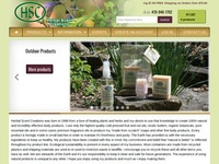 Herbal Scent Creations