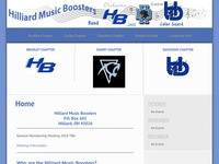 Hilliard Music Boosters