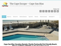 The Cape Escape