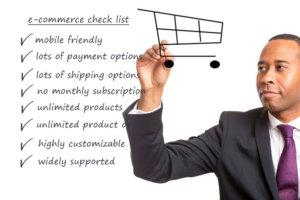 oscommerce online shopping