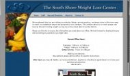 South Shore Weight Loss
