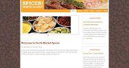 North Market Spices